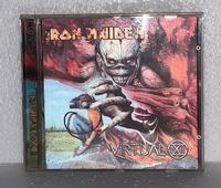 Iron Maiden: Virtual XI - CD Album (3D Lenticular Cover)